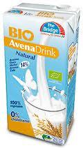 The bridge boisson Avoine+ calcium bio 1L