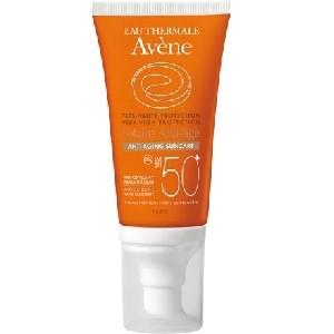 Avène Solaire anti-âge suncare 50 ml