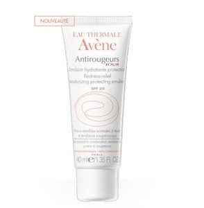 Avène Antirougeurs jour Crème Hydratante Protectrice spf20  40 ml