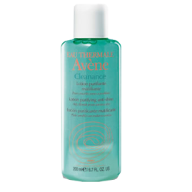 Avène Cleanance lotion purifiante et matifiante (200 ml)