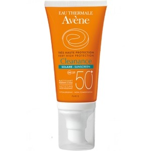 Avène Cleanance solaire haute protection (SPF 50+) (50 ml)