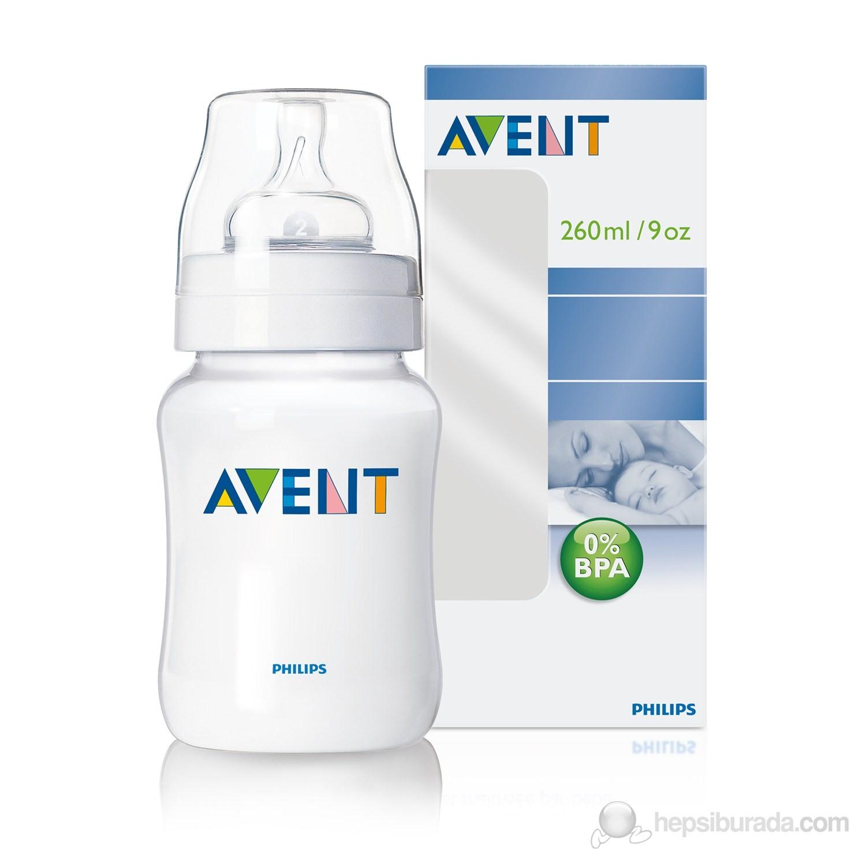 Avent Biberon 260 ml sans BPA Scf683/61