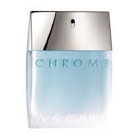 Azzaro Chrome sport, eau de toilette homme 50ml
