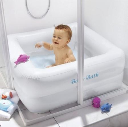 Bestway  Baignoire gonflable pour bébé 0-3 ans