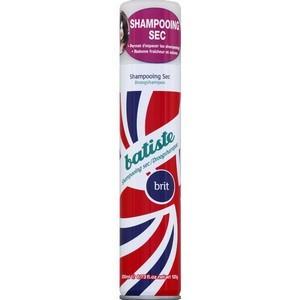 Batiste shampooing sec brit (200ml)