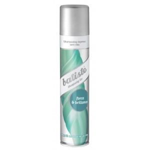 Batiste shampooing sec force et brillance (200ml)