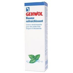 Gehwol baume rafraichissant, pieds frais, soigne et desodorise 75ml