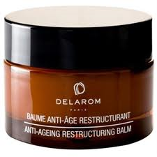 Delarom baume anti-age restructurant 30ml