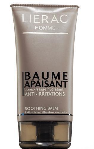 Lierac Baume Apaisant Après Rasage Hydratant Anti-Irritations (75 ml)
