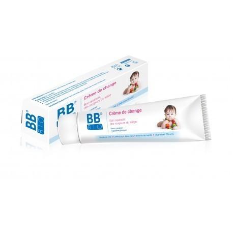 Bb bio Crème de change 30 g