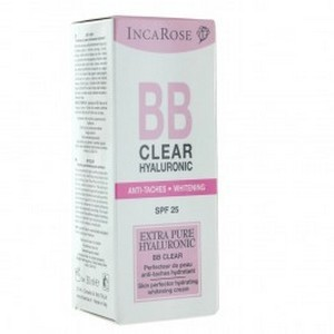 Incarose BB Clear light/medium 30ml