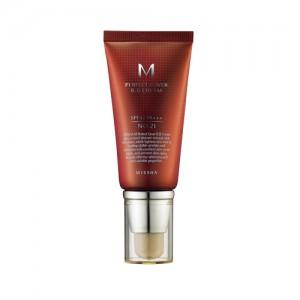 Missha BB Cream M Perfect Cover 6-en-1 SPF42/PA+++ (20 ml)