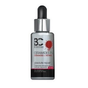 BC Be Ceuticals CERAMIDES 1% + RETINOL absolute repair 15 ml