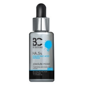 BC Be ceuticals Hyaluronic Acid Peptides HA.5 % prevention 15ml