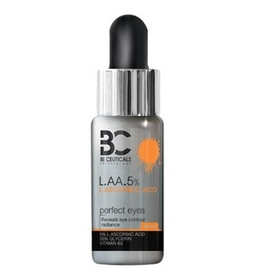 BC BE CEUTICALS L.AA.5% perfect eyes Correct 15 ml