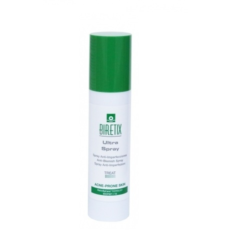 BIRETIX ULTRA SPRAY Anti-imperfections 100 ml