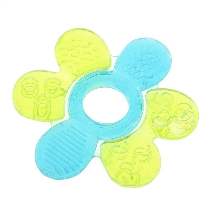 Bébe Confort Anneau de Dentition à Réfrigérer 4-24m 34000022 (Fleur)