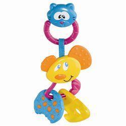 Bébé confort jouet Hochet clip