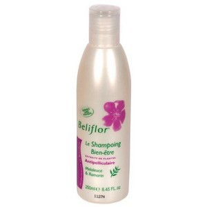 Beliflor Shampooing Anti-pelliculaire 250ml
