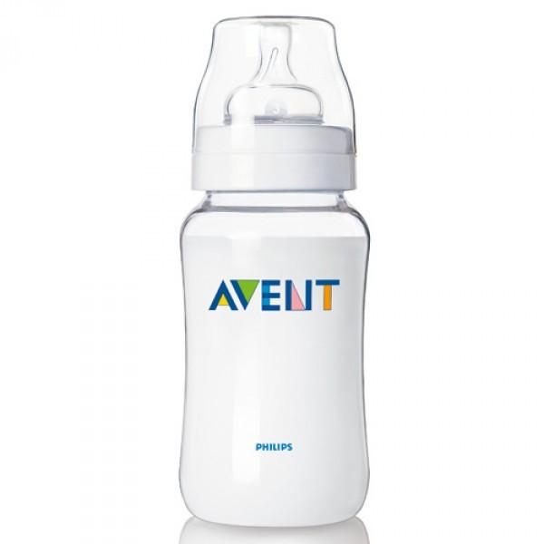 Avent Biberon 330 ml sans BPA