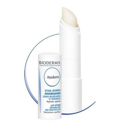 Bioderma Atoderm Stick lèvres 4G
