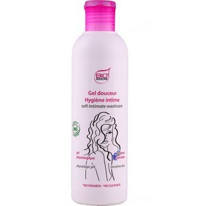 Bio seasons gel douceur hygiene intime 250 ml