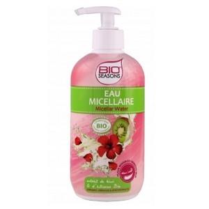 Bio seasons Eau micellaire 500 ml