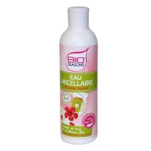 Bio seasons Eau micellaire 250 ml