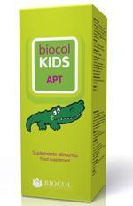 Biocol Kids Apt sirop (appétit)