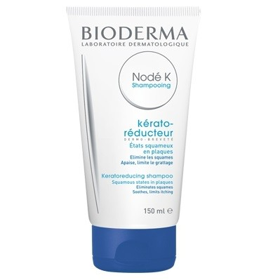 Bioderma Node K Shampooing Keratoreducteur 150ml