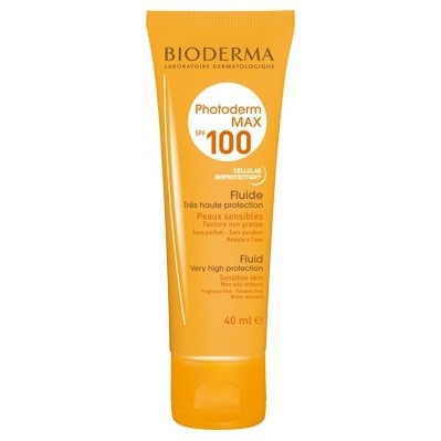 Bioderma Photoderm Max Crème Invisible SPF 100 (40 ml)