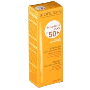 Bioderma Photoderm Max Ultra-fluide SPF 50+ (40 ml)