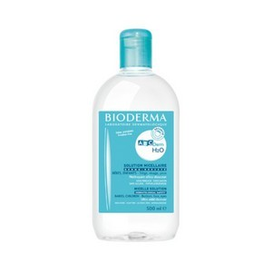 Bioderma ABCDerm H2O Solution micellaire 500ml