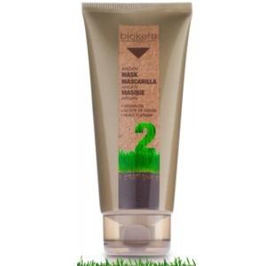 Biokera masque argan pour cheveux (200 ml)