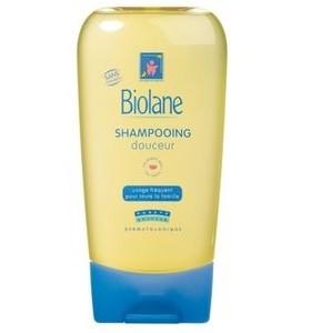 Biolane Shampooing Douceur 300 ml
