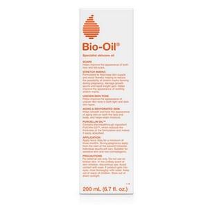 Bio-Oil Huile de Soin Spécialiste 125ml