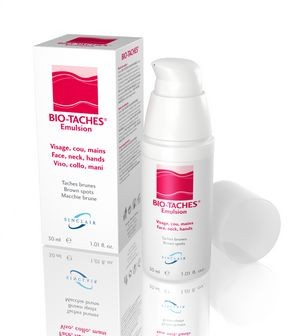 Bio-taches Emulsion Dépigmentante (30 ml)