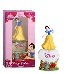 Disney princess blanche neige (juicy apple) eau de toilette vapo 50ml