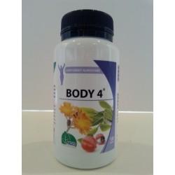 MGD Bio Body 4 (120 Gelules)