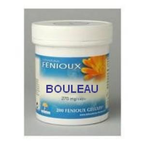 Fenioux Bouleau 200 Gelules