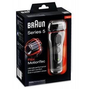 BRAUN Rasoir électrique SERIES 5 5030S