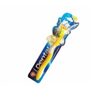Dental kids tra-la-la brosse à dent