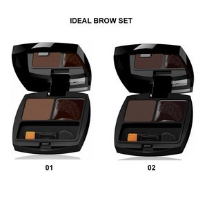 BELL DEFINES BEAUTY Kit Maquillage Sourcils