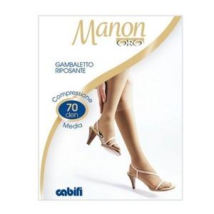 CAbifi manon mi-bas 70 DEN compression moyenne (MMHG 13-17)