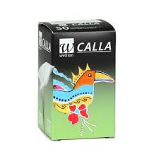 Wellion Calla Teststreifen 50 Strips