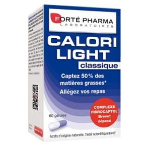 Forté Pharma CaloriLight (60 unités)