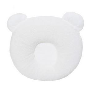Candide P'tit Panda Blanc Coussin Référence 2701091