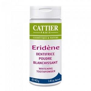 CATTIER Poudre Blanchissante Eridène 40g