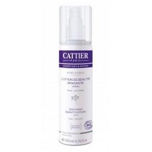 Cattier mousse nettoyante visage -nuage 150ml