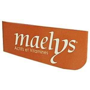 Maelys Shampooing Anti-Chute Cheveux Fragiles Énergisant Fortifiant 200ml